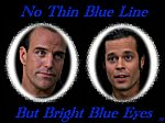 No Thin Blue Line